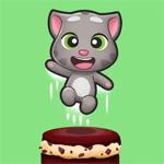Talking Tom Cake Jump cho iOS