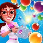 Bubble Genius cho iOS