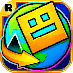 Geometry Dash World cho Android
