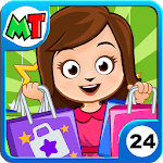 My Town: Shopping Mall cho Android
