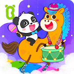 Baby Panda's Music Party cho Android