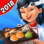 Kitchen Craze: Cooking Chef cho iOS