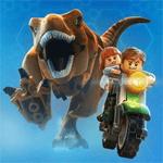 LEGO Jurassic World cho iOS