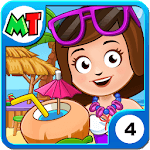 My Town: Beach Picnic cho Android