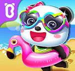 Baby Panda's Vacation cho Android