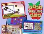 Kids Learn Spelling Fun