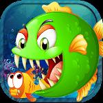 Cá lớn nuốt cá bé cho Android