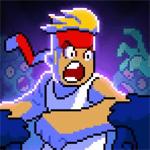 Kung Fu Z cho iOS
