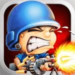 Toon Tactics TD cho iOS