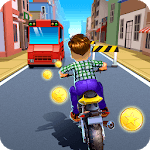 Moto Runner 3D cho Android