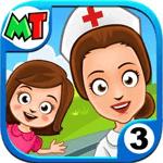 My Town: Hospital cho iOS