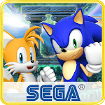 Sonic The Hedgehog 4 Episode II cho Android