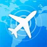 The Flight Tracker cho iOS