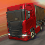 Euro Truck Driver 2018 cho Android