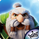 Legend of Solgard cho Android