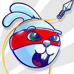 Rabbit Samurai cho Android
