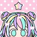 Pastel Girl cho Android
