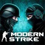Modern Strike Online cho iOS