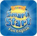 i-Learn Smart Start Fun English cho iOS