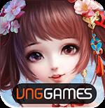 360mobi Mộng Hoàng Cung cho iOS