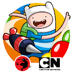 Bloons Adventure Time TD cho Android