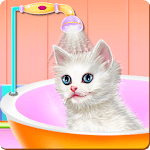 Kitty Care and Grooming cho Android