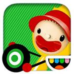 Toca Cars cho iOS