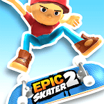 Epic Skater 2 cho Android