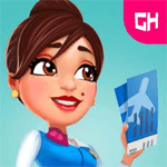 Amber's Airline - High Hopes cho iOS
