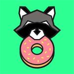Donut County cho iOS