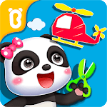 Little Panda's Handmade Crafts cho Android