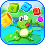 Frog Cube Blast cho Android