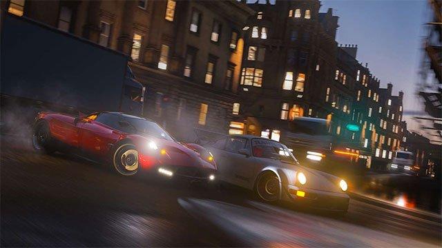 2017 VUHL 05RR là siêu xe nhẹ, tốc độ cao và độc đáo trong bản cập nhật Series 37 của Forza Horizon 37