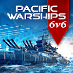Pacific Warships cho Android