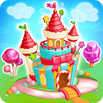 Sweet Candy Farm cho Android