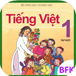 Tiếng Việt Lớp 1 cho iOS