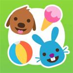 Sago Mini World: Kids Games cho iOS