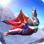 Wingsuit Flying cho Android