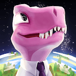Dinosaurs Are People Too cho Android