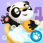 Dr. Panda Bath Time cho iOS