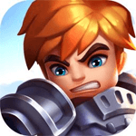 Knights & Dungeons cho iOS