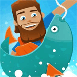 Hooked Inc: Fisher Tycoon cho iOS