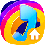 Color Flash Launcher cho Android