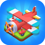 Merge Plane cho Android
