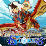 Monster Hunter Stories cho Android
