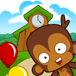Bloons Monkey City cho Android