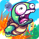 Suрer Toss The Turtle cho Android