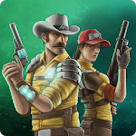 Space Marshals 2 cho Android