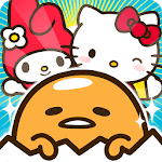 Hello Kitty Friends cho Android