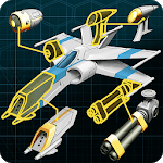 Space Arena: Build & Fight cho Android